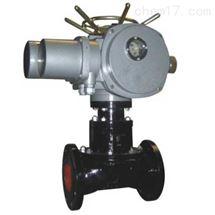 G941J電動襯膠隔膜閥