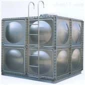 不锈钢方形水箱