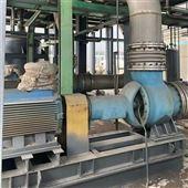 2205三效25吨强制循环钛材蒸发器