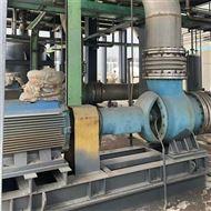 三效25吨强制循环钛材蒸发器