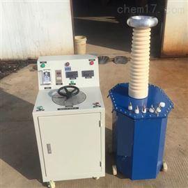 高效120KV高壓駐極靜電報價