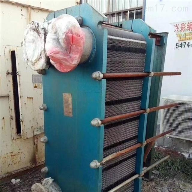 内蒙古二手板式换热器价格