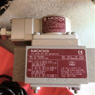 D634-319C美國穆格MOOG伺服閥