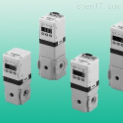 喜开理CKD电空减压阀安装及使用