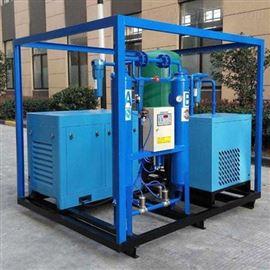 二三四级承装修设备资质干燥空气发生器价格