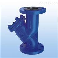 GL11HY型铸铁过滤器