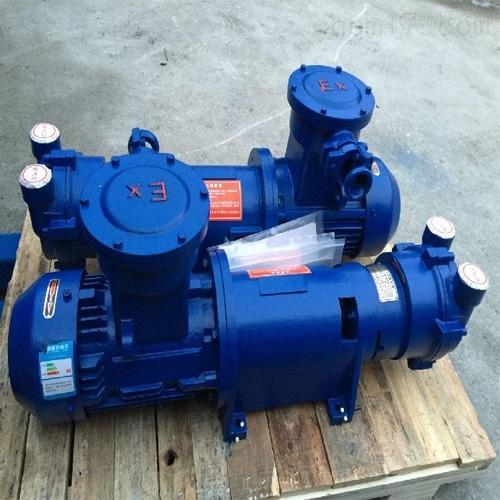二三四级承装修设备资质真空泵价格