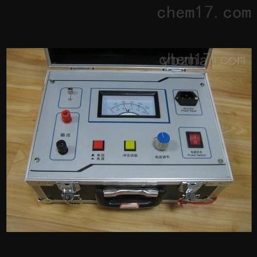 江西省承试电力设备真空避雷测试仪