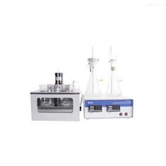 HSY-511B石油产品和添加剂机械杂质试验器