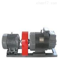 GY型中频发电机组报告