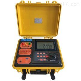 二三四五级承装修设备资质接地电阻测试仪