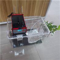GR1211B环境空气有机废气采样器 真空采样箱 气袋法
