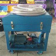 GY6008高效真空滤油机说明