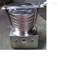 ST-200A标准电动检验筛粮油面粉分析