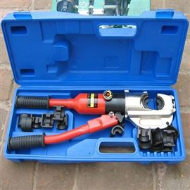 三四五级承装修设备资质液压压接钳价格
