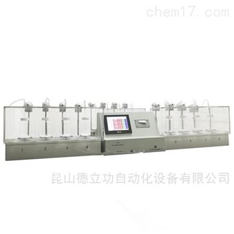 SY-B输注泵流量参数测试仪