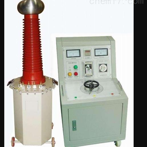 上海市承试电力设备交直流耐压机