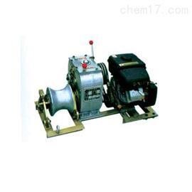 三级承修设备资质机动绞磨机价格