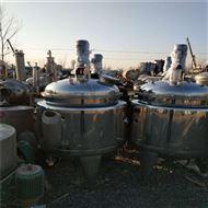 不限二手500升不锈钢液体搅拌罐