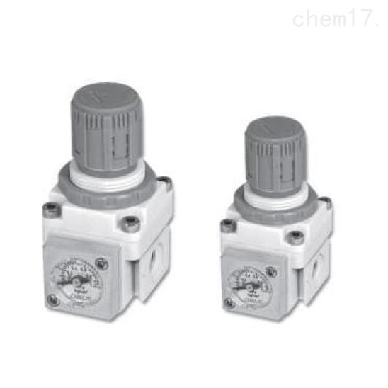 CHELIC精密减压阀ER 200-01-PG10A-L4