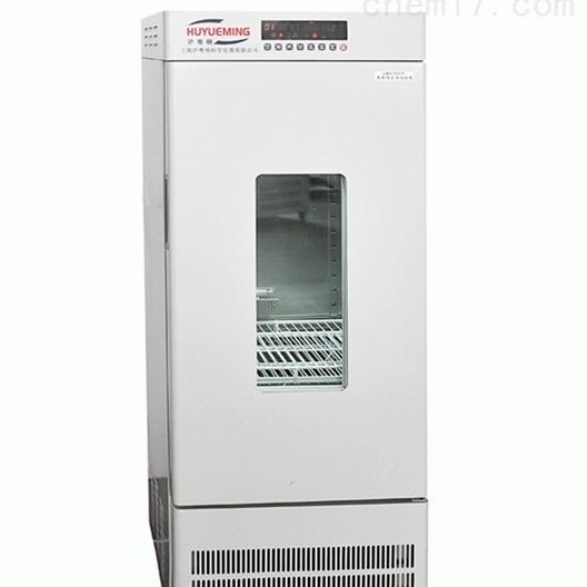 400L智能数显生化培养箱HYM-400A育种试验箱