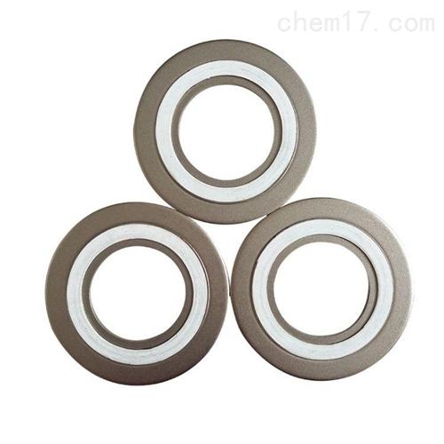 DN100A型基本型金属四氟缠绕垫片销售