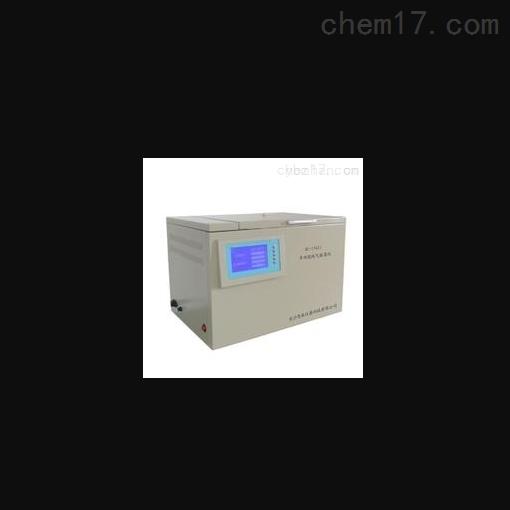 大庆市承试电力设备振荡脱气分析仪