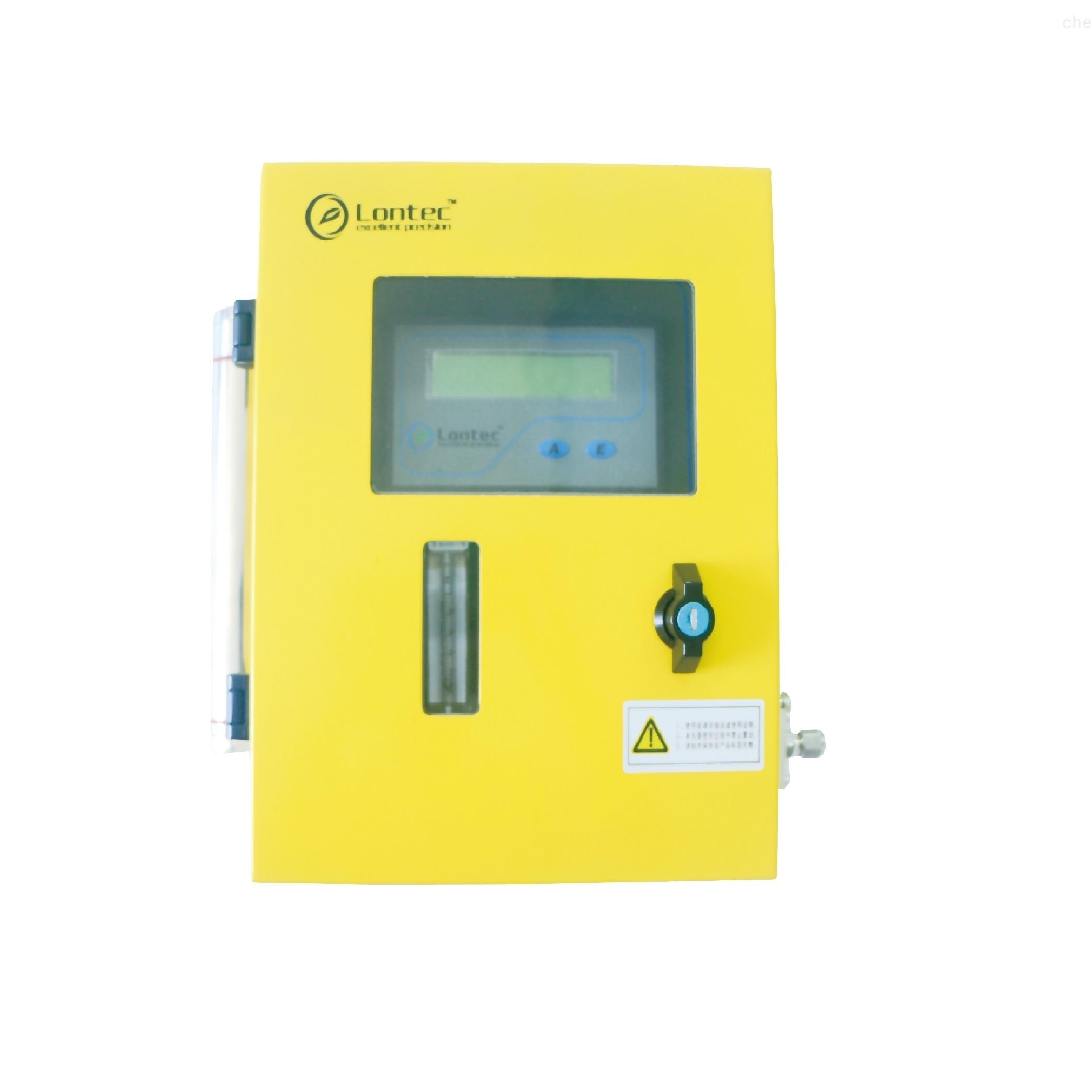 在线式臭氧浓度分析仪