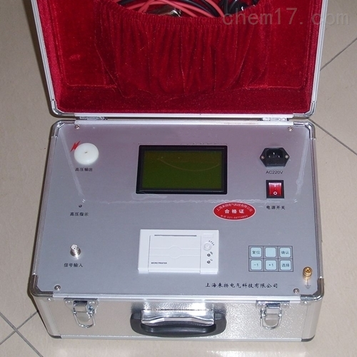 高压开关真空度测试仪扬州生产商