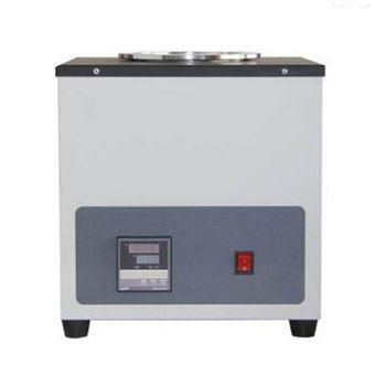 HSY-30011石油产品残炭测定器(电炉法)