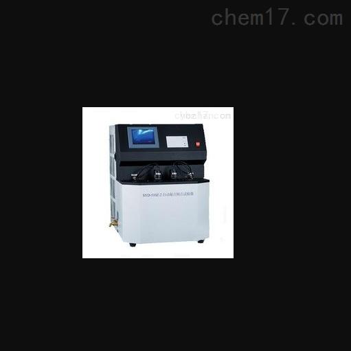 哈尔滨承试电力设备变压器油凝点测量仪