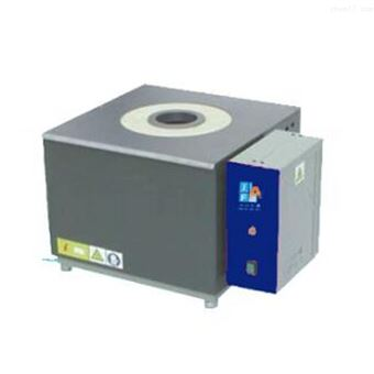 HSY-0160石油产品兰式残炭测定器