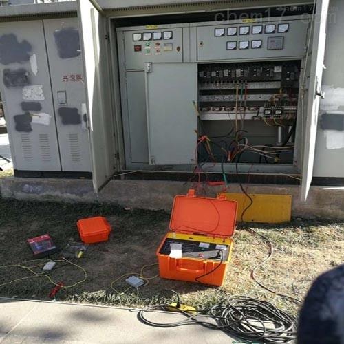 精品路灯电缆故障测试仪市场报价