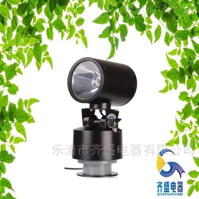 YFW6210车载遥控探照灯/厂区平台巡检灯