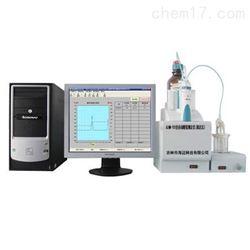 全自动酸值测定仪|测试仪-滴定法