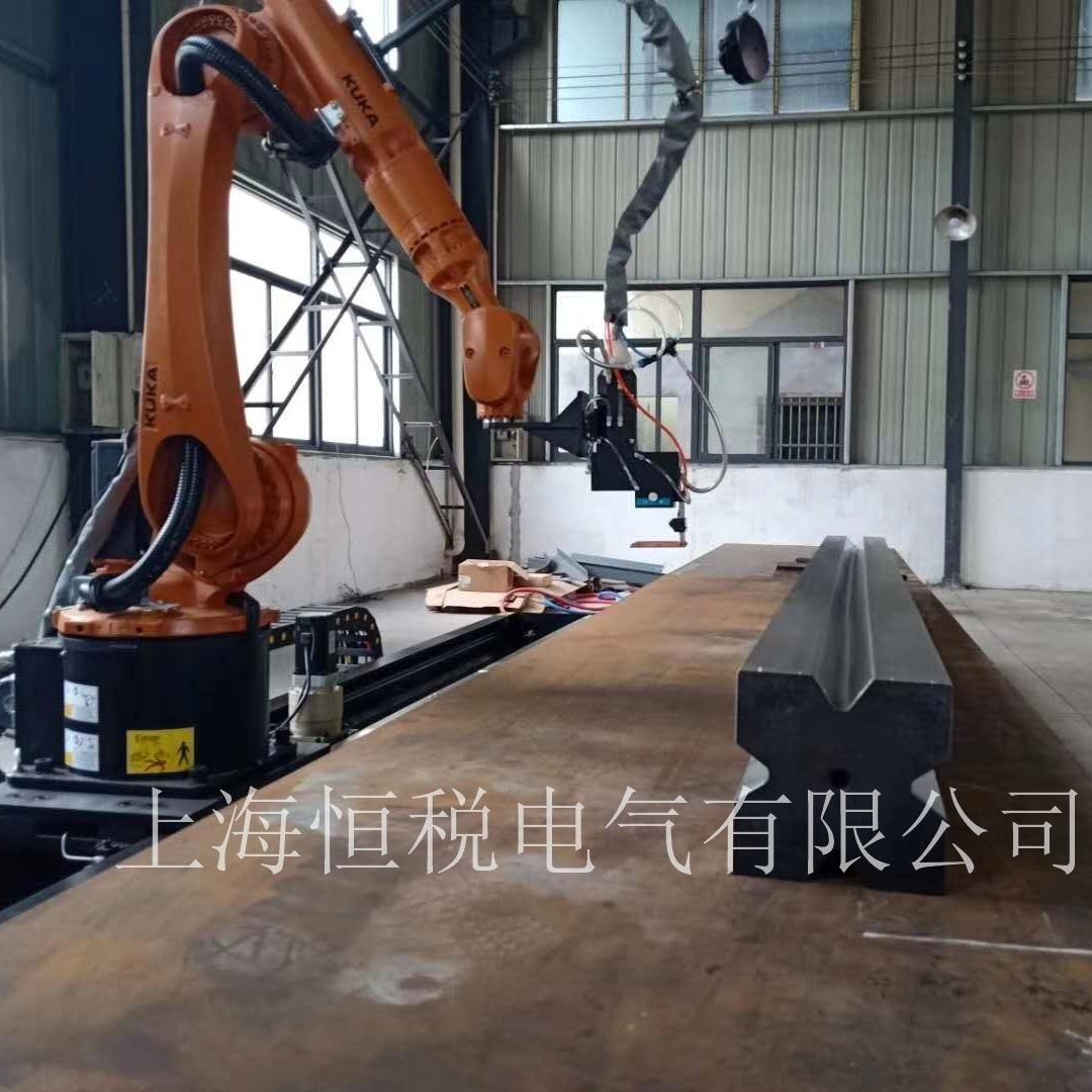 KUKA机器人示教器启动开不了机故障解决方法