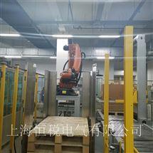 KUKA一天修好KUKA机器人示教器无法进入系统界面修理专家