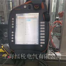 KUKA上门维修KUKA机器人示教器开机无法启动技术支持热线