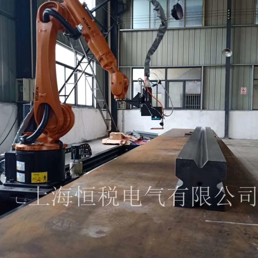KUKA机器人示教器触摸不灵触摸失灵维修中心
