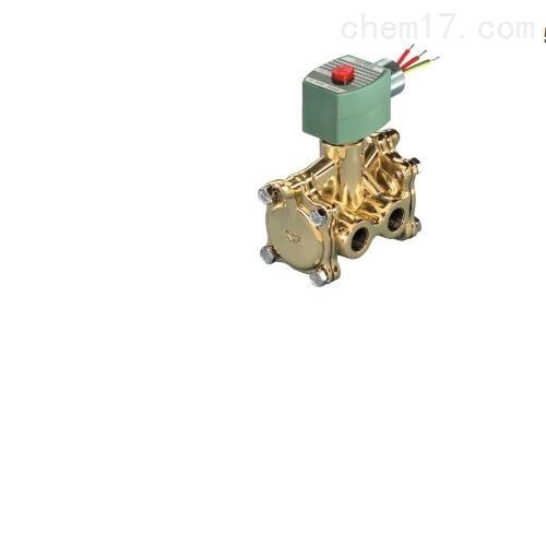 实时报价ASCO电磁阀-不锈钢