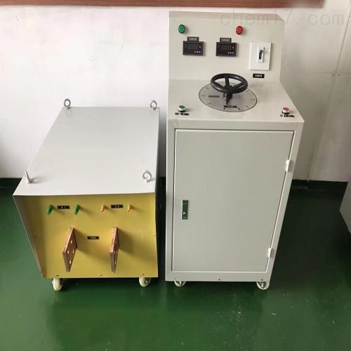 电力承试三四级资质感应耐压试验装置价格