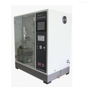 HSY-9168石油产品减压蒸馏测定器