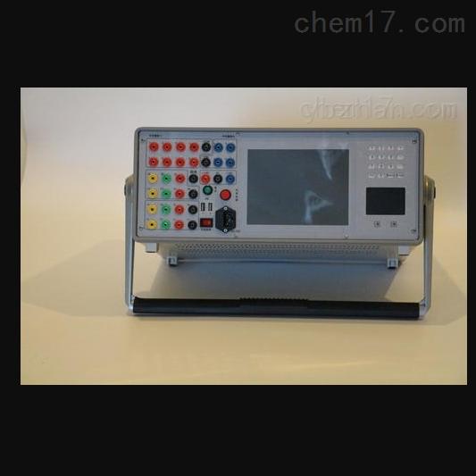 沈阳市承试电力设备继电器保护测试仪