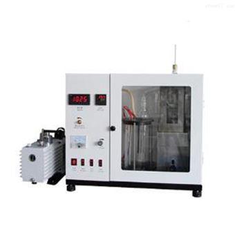 HSY-0165A减压馏程测定器(数显)