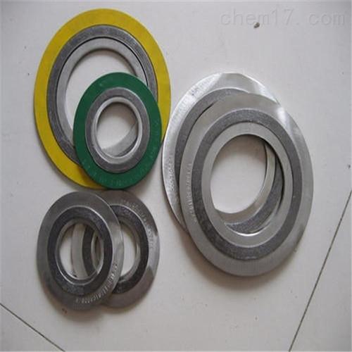 绛县换热器用304材质金属石墨垫片定做