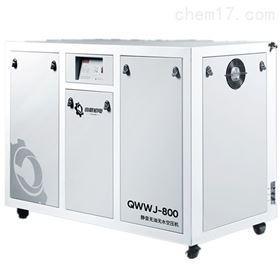 QWWJ-800静音无油无水空压机厂