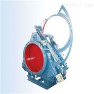 F743X液動盲板閥