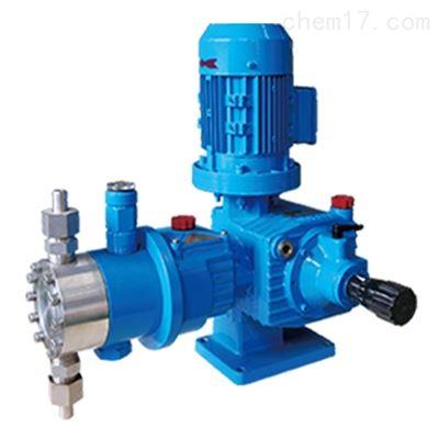 德帕姆液压计量泵DP(M)WAA
