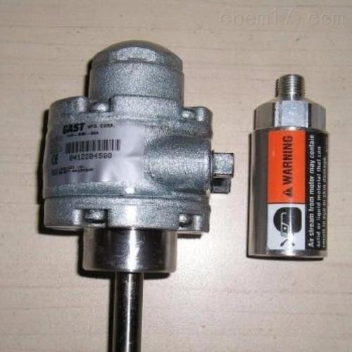 美国嘉仕达GAST真空泵原装进口特价经销