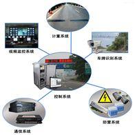 SCS-100T天津地磅生产厂家